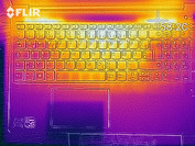 Regulación térmica superior (carga)