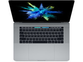 Análisis completo del Apple MacBook Pro 15 (fin de 2016, 2.7 GHz, 455)