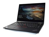 Review del Convertible Lenovo ThinkPad X390 Yoga (i7, FHD)