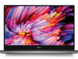 Dell XPS 15 9560 i7-7700HQ 4K UHD. Modelo de pruebas cortesía de Dell US