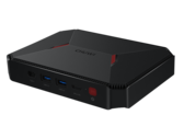 Review del Mini PC Chuwi GBox CWI560 (Celeron N4100)