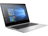 Análisis del HP Elitebook Folio 1040 G4 (FHD, 7820HQ)
