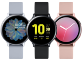 Review del Smartwatch Samsung Galaxy Watch Active2