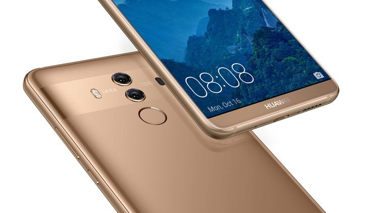 0155f0657c669 Si bien el año pasado la versión Pro del Huawei Mate 9 no llegó a Europa en  absoluto