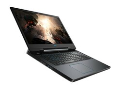 Review: Dell G7 17 7790