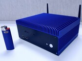 Core i9 enfriado pasivamente: Review de Impact Display Solutions IMP-3654-B1-R Mini PC Review