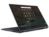 Review del Convertible Lenovo Yoga Chromebook C630