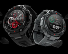 Huami's latest smartwatch, the Amazfit T-Rex. (Source: Gearbest)