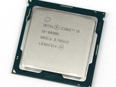 Review de la CPU de sobremesa Intel Core i5-9600K