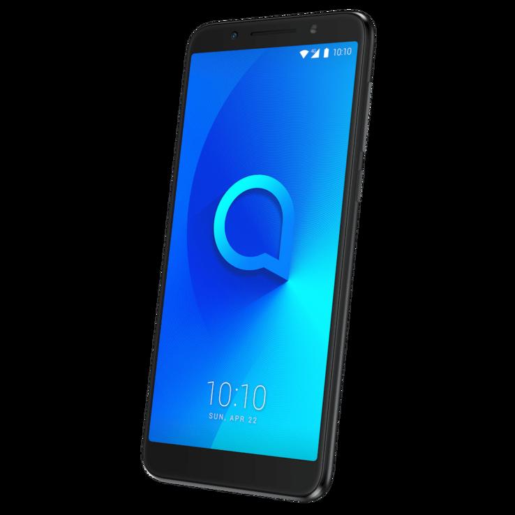 revisamos el alcatel 5 y el alcatel 3v hace un par de semanas el alcatel 3x es el smartphone alcatel mas barato que hemos revisado hasta ahora
