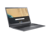 Review del portátil Acer Chromebook 715