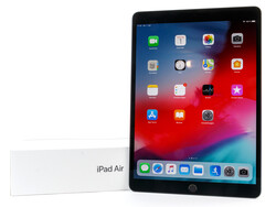 Review: Apple iPad Air (2019)