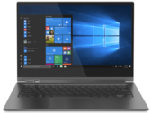 Review del Convertible Lenovo Yoga C930-13IKB (i5-8250U, FHD)