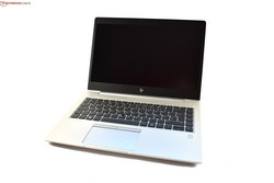 HP EliteBook 745 G5, proporcionado por HP