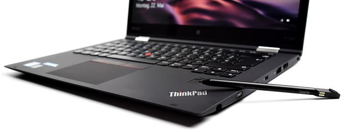 Lenovo ThinkPad Yoga 12 Conexant Audio Vista