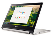 Breve análisis del Convertible Acer Chromebook R13 CB5-312T-K0YK
