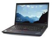 Review del Lenovo ThinkPad T490 (i7, MX250, Low Power FHD)