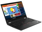 Lenovo ThinkPad X13 Yoga 20SX0004GE