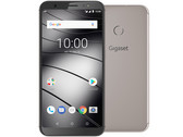 Review del Smartphone Gigaset GS185