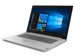 Lenovo Ideapad L340 with decent battery life