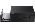 El mini PC PN50 actualizable. (Fuente: Asus)