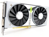 Review de Nvidia GeForce RTX 2060 Super Review: La GPU básica viene finalmente con 8 GB de VRAM