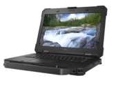 Review del Dell Latitude 5420 Rugged (i7-8650U, AMD RX 540)