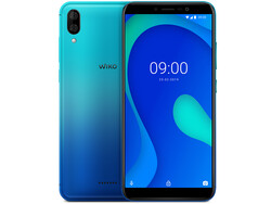 Review: Wiko Y80. Dispositivo de prueba proporcionado por: