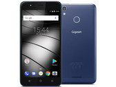 Review del Smartphone Gigaset GS270 Plus