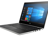 Review del Convertible HP ProBook x360 440 G1 (i5-8250U, 256GB, FHD, Touch)