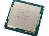 Review de la CPU de sobremesa Intel Core i7-9700K