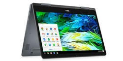 Dell Inspiron 7486 Chromebook