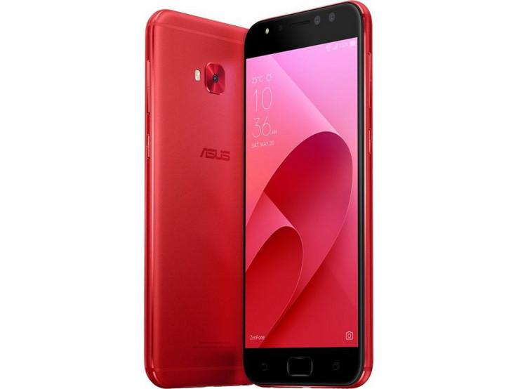 81b318892 Análisis del Smartphone ASUS ZenFone 4 Selfie Pro ZD552KL ...