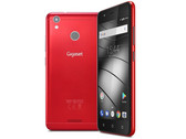 Review del Smartphone Gigaset GS270