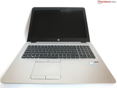 Breve análisis del HP EliteBook 850 G4 (Core i5, Full HD)