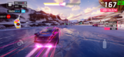 Asphalt 9: Legends 25 fps (High)