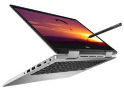 Review: Dell Inspiron 14 5000 5482 2-in-1.  Modelo de prueba proporcionado por Dell US