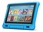 Review de Amazon Fire HD 10 Kids Edition (2019) - Un comprimido para todos los casos