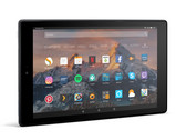Breve análisis de la tablet Amazon Fire HD 10 (2017)