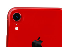Apple iPhone XR con una sola cámara
