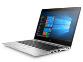 Review del portátil HP EliteBook 840 G5 (i7-8550U, SSD, FHD)