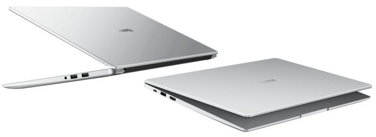 Review del portátil Huawei MateBook D 15: Sigue siendo un buen portátil con AMD - Notebookcheck.org