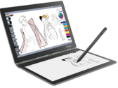 Review del Convertible Lenovo Yoga Book C930 (i5-7Y54, LTE, E-Ink)