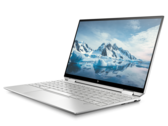 Review del convertible HP Spectre x360 13-aw0013dx: Powered by Intel Ice Lake