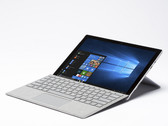Review del Convertible Microsoft Surface Pro 6 (2018) (i5, 128 GB, 8 GB)