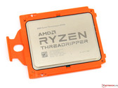 Review del AMD Ryzen Threadripper 2950X (16 núcleos, 32 hilos)