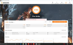 3DMark Fire Strike