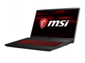 Debut del  Core i5 Comet Lake-H de la 10ª generación: Review del portátil MSI GF75 Thin 10SCXR