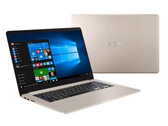 Review del portátil Asus VivoBook 15 F510UF (i7-8550U, GeForce MX130)