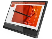 Review del Convertible Lenovo Yoga C930-13IKB (i7-8550U, FHD)